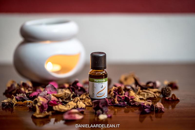idee regalo SwissCare aromi