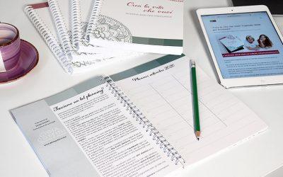 Usare un'agenda cartacea: piccoli gesti per grandi cambiamenti