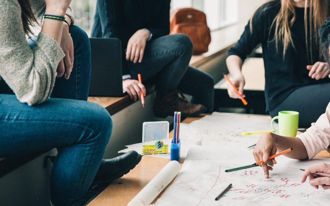 Imprenditoria femminile: l'importanza della collaborazione e della formazione