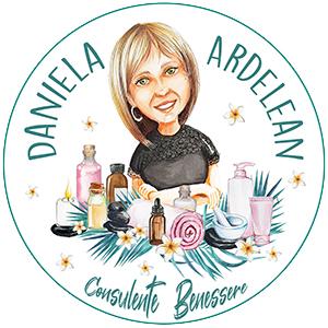 Daniela Ardelean | Consulente Nahrin Swisscare